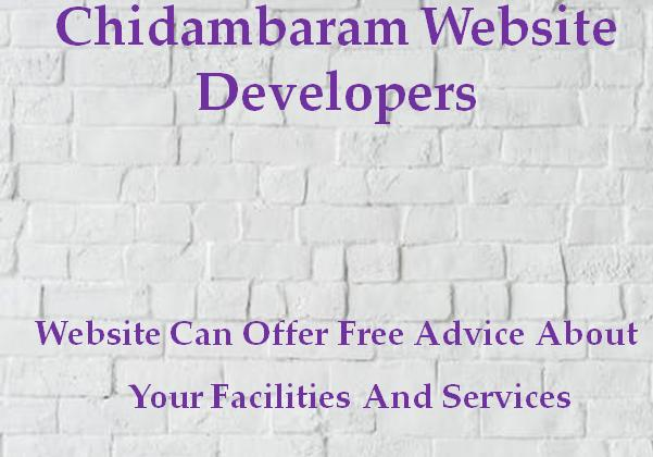 Chidambaram Website Developers