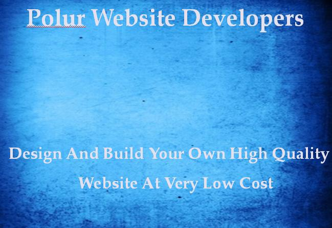 Polur Website Developers