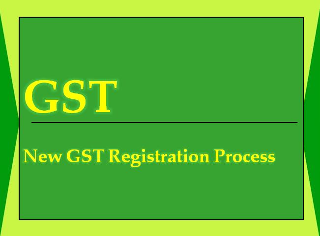 How to apply GST Registration in Tamilnadu
