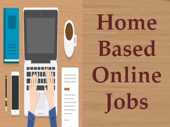 Homebased Online Job without Investment